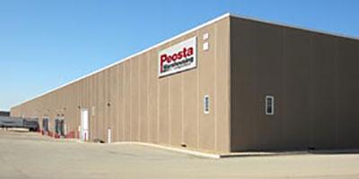Peosta Warehousing Logistics