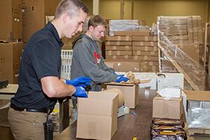 Warehousing and Logistics Jobs